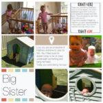 Inside my Album: Big Sister