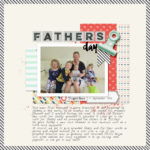 Inside my Album: Fathers Day