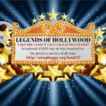 LOAD517 Legends of Hollywood