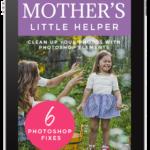 Mother's Little Helper is Here