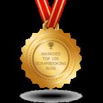 Digital Scrapbooking HQ Makes the Top 100 Scrapbooking Blogs