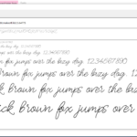 How to Install Fonts on Windows PC