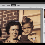 Editing Family Photos in Photoshop Elements
