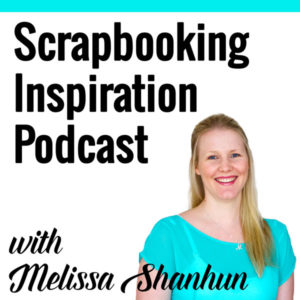 It's time for another episode of my favorite things! In this season of the Scrapbooking Inspiration Podcast I'm sharing my favorite tools, programs and communities for scrapbooking.