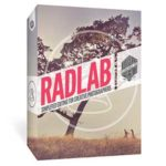 Fix your Photos with RadLab