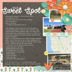 Inside my Album: Our Sweet Spot