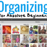 Free Lesson from Organizing for Absolute Beginners