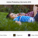 What's New in Photoshop Elements 2018