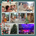 December Down Under Day 24: Christmas Eve