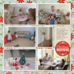December Down Under: Opening Gifts