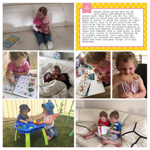 Each week I share a scrapbook layout to give you a little sneak peek into what I'm scrapping, and inspire you to play with pretty pixels too. Today I'm sharing a simple page about Lucy at Two. #digiscrap #scrapbooking